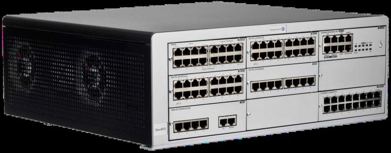 Digital ip pbx netwide technology s pte ltd - Pabx alcatel omnipcx office ...